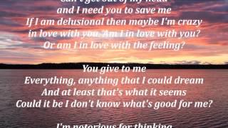 The Feeling (Cover by Leroy Sánchez & Jessica Sanchez)