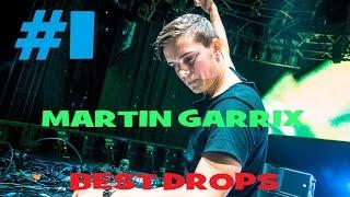 MARTIN GARRIX BEST DROP EVER #1
