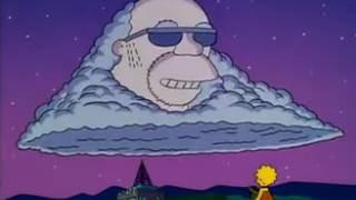 Debes vengar mi muerte Kimba, quiero decir Simba | Los Simpson