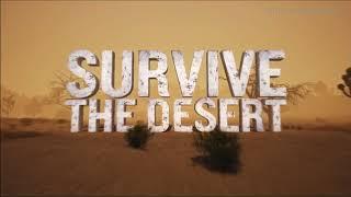 PUBG New Desert Map Trailer - The Game Awards 2017 (VGA)