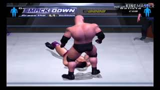 Wwe Smackdown here comes the pain unblockable moves of goldberg and brocklessnar | wnidows 10 pc |