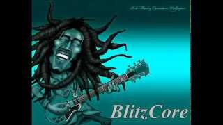 BlitzCore - Smoke The Weed ft Collie Buddz