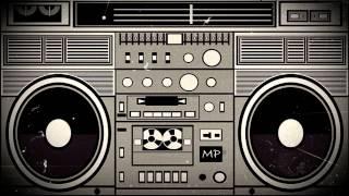 Chill Day - Hard Hip Hop Old School Instrumental