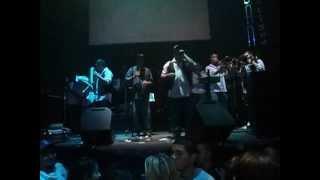 Los kumbiamberos Rs Feat Hector el Toro Amaya-La Ciriguaya (En Vivo)