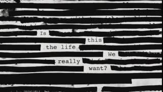 Roger Waters - Part Of Me Died (Audio)