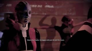 Mass Effect 2 Epic Dance Fail