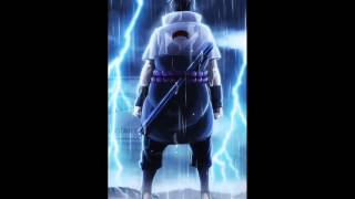 Naruto Shippuden OST 3   Track 08   Kyuubi released   Uchiha Madara`s theme IMPROVED