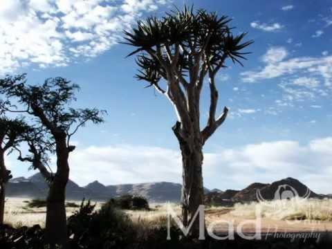 Touring Southern Namibia
