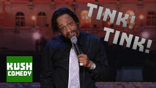 Poor Little Tink Tink - Katt Williams: It's Pimpin' Pimpin'