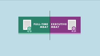 Executive MBA vs MBA: Learn the Difference