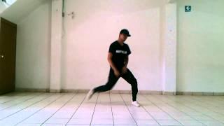 Choreography Mike so |Maria María Carlos Santana|1