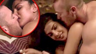 Priyanka Chopra SEX SCENES LEAKED On Purpose?