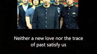 maNga - Her Aşk Ölümü Tadacak (English Lyrics)