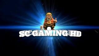 All new intro SC Gaming HD | ini cara buat intro video berkualitas - dijamin memuaskan dan simpel