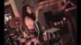 Anita Robles - Agua de Beber - Live in Miami