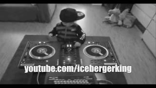 World's Youngest D.J. Ever Cuttin!!! (Must See) (HD) (2011)
