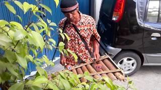 Accoustic Javanese Song - Pantai Logending (Logending Beach)