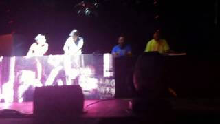 Dirty Phonics Live at Electric Daisy Carnival 2011