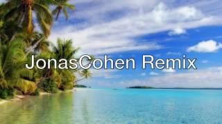 Live now - Jonas Cohen (Remix)
