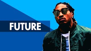 """FUTURE"" Trap Beat Instrumental 2018 