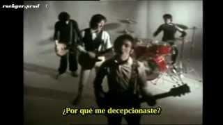 Buzzcocks Promises (subtitulado español)