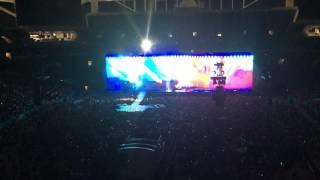 U2 Miami - Beautiful Day Clip 2017