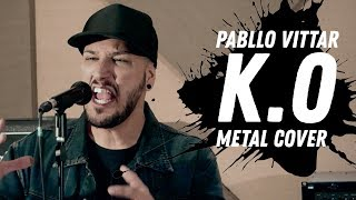 "Pabllo Vittar - ""K.O."" | Metal Cover por Sea Smile"