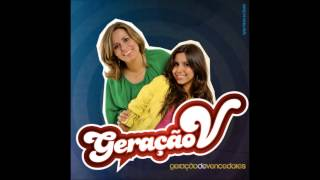 Pra Sempre Te Adorar   Helena Gimenez Lacerda e Tânia Gimenez Lacerda   CD Geração V   Faixa 4