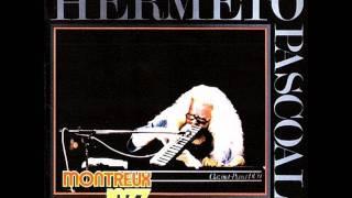 Montreux - Hermeto Pascoal