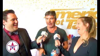 America's Got Talent: Simon Cowell REFUSES To Lie About His Opinion!