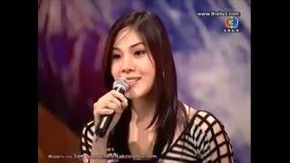 Cantora surpreende jurados com uma timbre de voz jamais ouvida no mundo