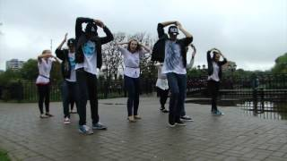 Be Y.oursel.F Dance Studio / John Legend & The Roots  - Wake Up Everybody