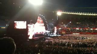 Bon Jovi - I'll Sleep When I'm Dead - Live / Wien 2011
