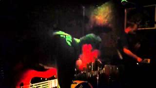Kontratempo - solo de bateria ( João Vieira )