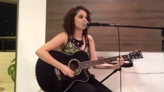 If I lose myself - OneRepublic (cover Marcela Moreira)