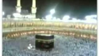 Video Malaikat Turun Ke Atas Kabah