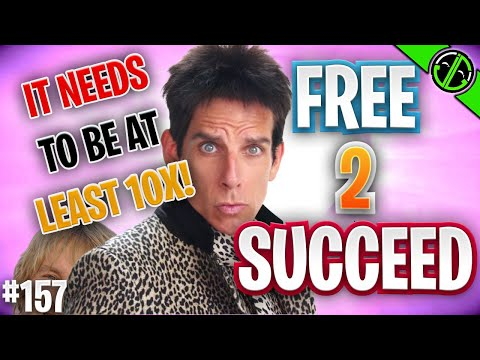 What Is This??? 2x Voids For ANTS?! | Free 2 Succeed - EPISODE 157