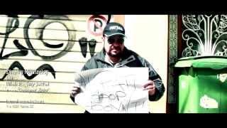 Dimitris Mentzelos feat. Killah P - Tiny Jackal - Κρίση - Promo (2012)