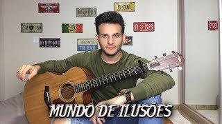 Mundo de Ilusões - Gusttavo Lima - (Cover Rodrigo Sbardelatti)