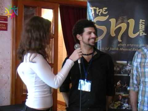 Интервью с конференции Лимуд – Одесса 2011