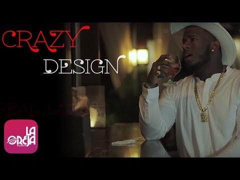 Real Love de Crazy Design Letra y Video