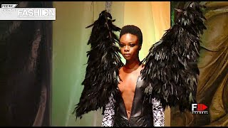 LE PAMPILLON - FEERIC Fashion Week 2017 - Fashion Channel