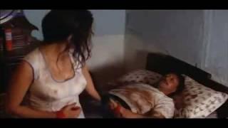 Madhuri Dixit Hot Scene with jecky Shroof in Verdi width=