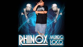 Rhinox - Fuego cruzado (Hit Em High Remix)