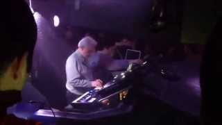 Giorgio Moroder performing 'I Feel Love' @ Deep Space in New York (2013)