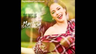 Track 12 - Nel mio mondo - Fan CD ''THE BEST OF MARTINA STOESSEL''
