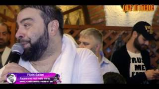 Florin Salam - Facem cea mai mare nunta in Italia New Live 2017 by DanielCameramanu