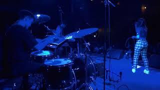 Emilia Ali - Cant Let Go - LIVE DRUMCAM @The Sinclair Boston, MA