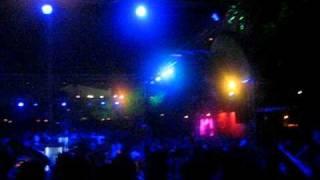 psy Trance 2010 Hipnotix  central park line