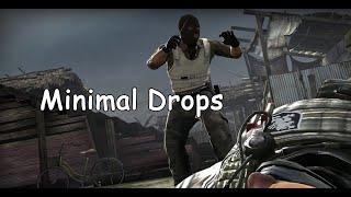 CS:GO Minimal Drop's